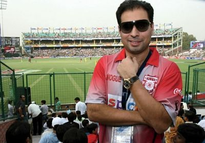 Mohit Burman of Dabur family now owns three teams in different leagues