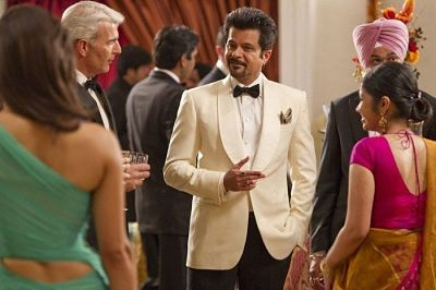 Anil Kapoor in the hollywood movie Mission Impossible 4