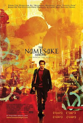 Poster of the namesake movie