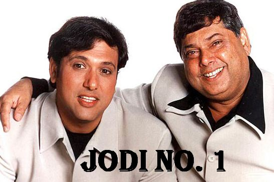 Govinda snd David Dhawan's combo is regarded as the most successful actor-director combination