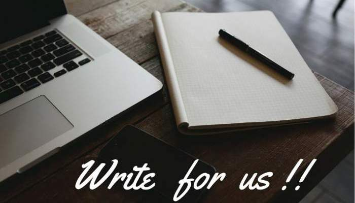 Write for us header - Mythical India
