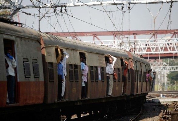 Lakhs of passengers travel through Railways daily