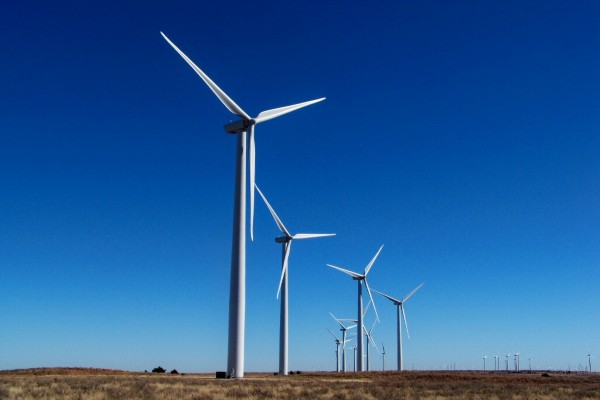 Wind mills to be installed on surplus Railway land