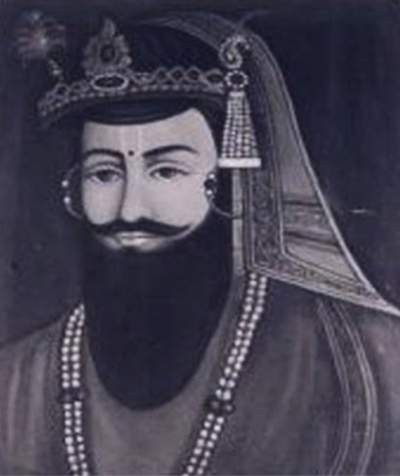 Balaji, son of Bajirao put Mastani under house arrest - Mythical India