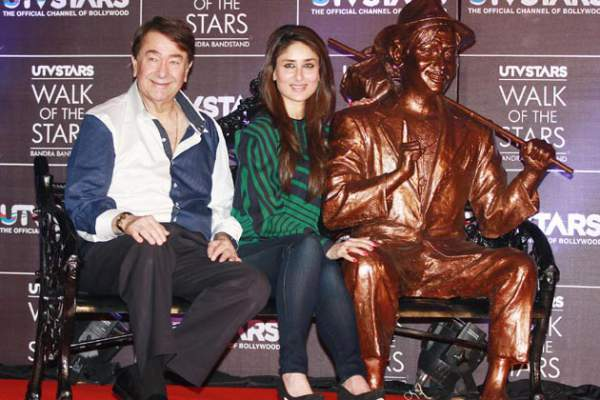 Randhir Kapoor talked of reviving R K Films banner - Mythical India