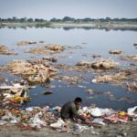 Yamuna Pollution - Mythical India