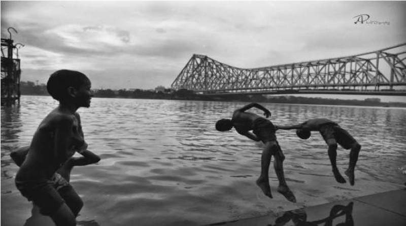 Instagram Holds A Unique Photo Exhibition In Kolkata Mythical India