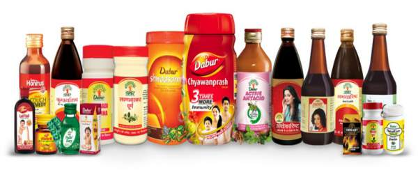 Dabur is also focusing on Ayurvedic products to counter Patanjali - Mythical India