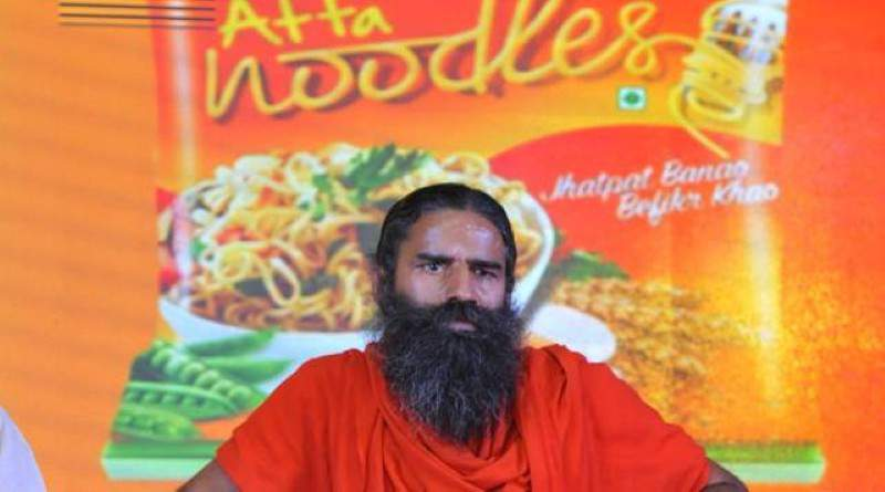 Header imgae of Patanjali - Mythical India