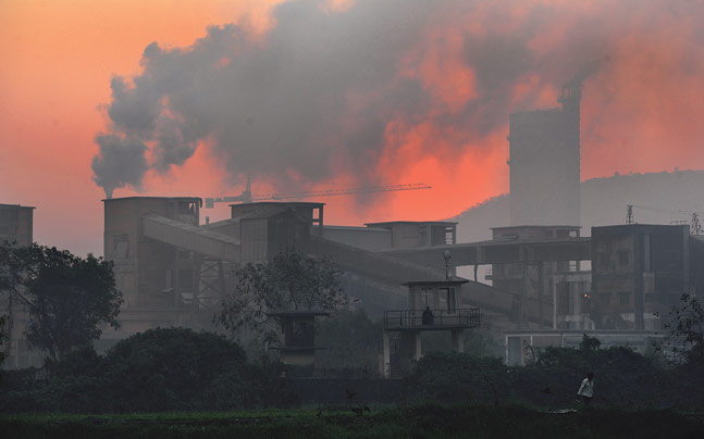 Need to curb other major sources of pollution as well - Mythical India