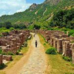 The scenic city of Bhangarh - Mythical India