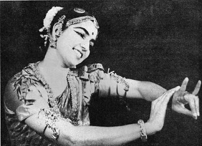 Death anniversary of Rukmini Devi, Bharatnatyam dancer and choreographer. She was also an activist for animal rights and welfare and is considered very important in revival of popularity of Bharatnatyam. She was awarded Padma Bhushan in 1956 and Sangeet Natak Akademi award as well.