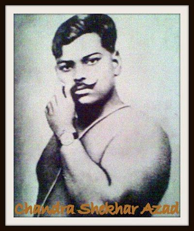 27 Feb- One of the greatest Indian revolutionaries Chandrashekhar Azad shot himself after a gun fight at Alfred Park, Allahabad to ensure that British police could not arrest him. He started his involvement in the freedom struggle during the non-cooperation movement and gave his name as 'Azad'. The title of Azad continued with his name thereafter. He later joined Hindustan Republican Association (HRA) formed by Ram Prasad Bismil and trained revolutionaries like Bhagat Singh, Sukhdev, Batukeshwar Dutt, and Rajguru.  He was also one of architects of Kakori Conspiracy where revolutionaries looted the Government treasury. He was one of the three people who were involved in shooting Saunders at Lahore.  On 27 Feb, he got surrounded by police and a gun fight ensured. When he had only one bullet left, he shot himself to fulfil his resolve of not being arrested ever. After India's independence, Alfred Park was renamed Chandrashekhar Azad Park.