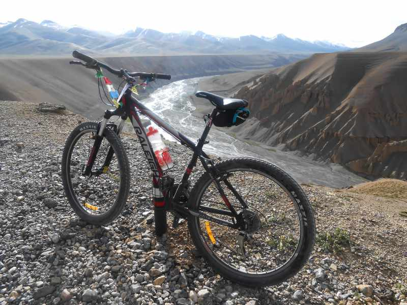 leh cycling