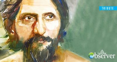 Birth Anniversary of Suryakant Tripathi 'Nirala' who was one of the most famous figures of the modern Hindi literature. He was a poet, novelist, essayist and story-writer.