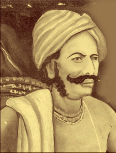 28 Feb- Death anniversary of Veer Surendra Sai, great Indian freedom fighter and revolutionary. Surendra Sai and his associates resisted the British and protected a large part of Western Odisha region from the British rule. Surendra Sai died in Asirgarh Jail on 28 February 1884.