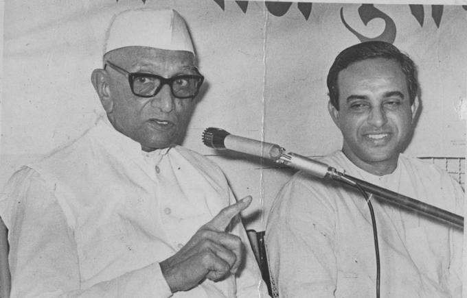 29 Feb- Birth anniversary of Shri Morarji Desai, the 4th Prime Minister of India. He served as the prime Minister from 1977 to 1979 as the head of India's first non-Congress Government. He also commands great respect on international front due to his peace activism and efforts to initiate peace between Pakistan and India. He also helped in restoring relations with China and Pakistan after India's first nuclear test in 1974. Morarji was also conferred Pakistan's highest civilian award of Nishan-e-Pakistan.