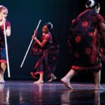 Tippani_folk dance from Gujarat