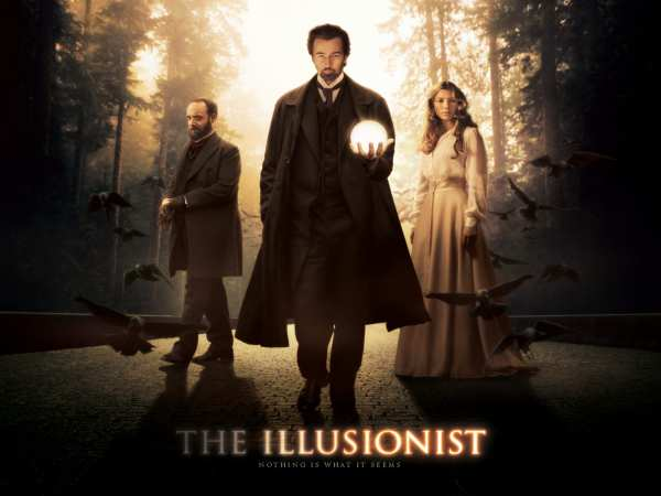 Movies like The illusionist and the prestige have glorified art of Magic - Mythical India