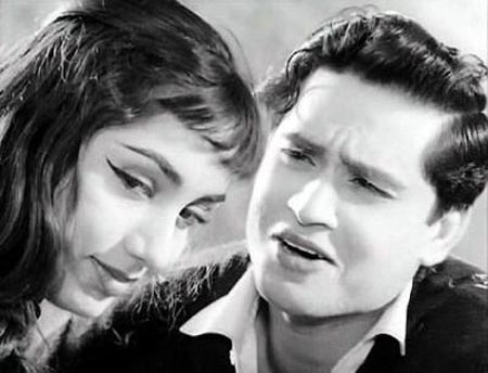 9 Mar- Death anniversary of charismatic Movie actor and director Joy Mukherjee