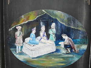 March 1- Purandhar Treaty was signed between Marathas and British Army. After death of Madhavrao Peshwa, his brother Narayanrao became Peshwa. His uncle had his nephew assassinated although he was not the legal heir. Narayanrao's widow, gave birth to a son who was named Sawai Madhavrao. Nana Phadnavis tried to name the infant as the new Peshwa and rule under him. Raghunathrao sought help from British and signed Treaty of Surat. British promised to give him 2,500 soldiers but the British Calcutta Council condemned the Treaty and annulled it. The Treaty of Purandhar (1 March 1776) annulled the Surat treaty.