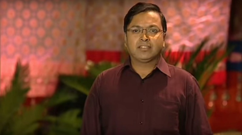 Devdutt Pattanaik - Mythical India