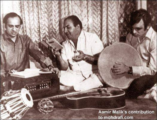 2 March- Birthday of Anandji, famous music director and part of the legendary duo of Kalyanji Anandji. He also received the civilian honour of Padma Shri in 1992