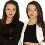 Poonam and Priyanka Shah, Bharatnatyam and Hip-hop fusion dancers - Mythical India