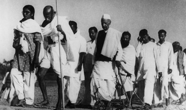 Mar 5- The British Viceroy of India signed an agreement agreeing to release of political prisoners and allowing salt to be freely used by India's poorest