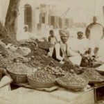 Mythical India culture history spice trade