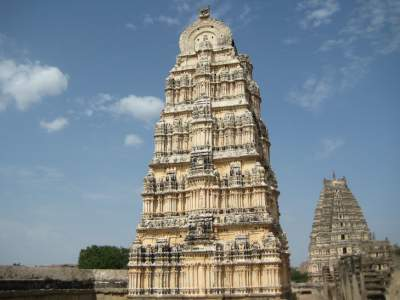 hampi mythical india culture