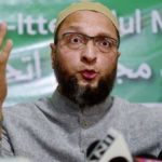 Asaduddin Owaisi, MP from Hyderabad, Founder AIMIM - Mythical India