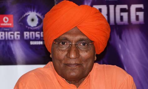 Swami Agnivesh, Arya Samaji Leader, former MLA from Haryana - Mythical India