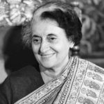 Indira Gandhi, The first women Prime minister of India - Mythical India