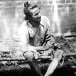 Bhagat Singh in Lahore Jail in his last days - Mythical India