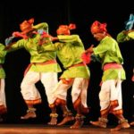 Tamilnadu-folk-dance-header - Mythical India