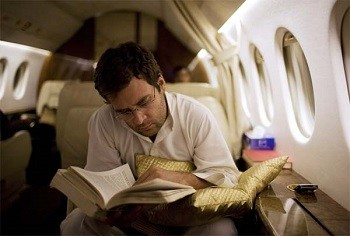 Rahul Gandhi Scion Of The Gandhi Family Mythical India