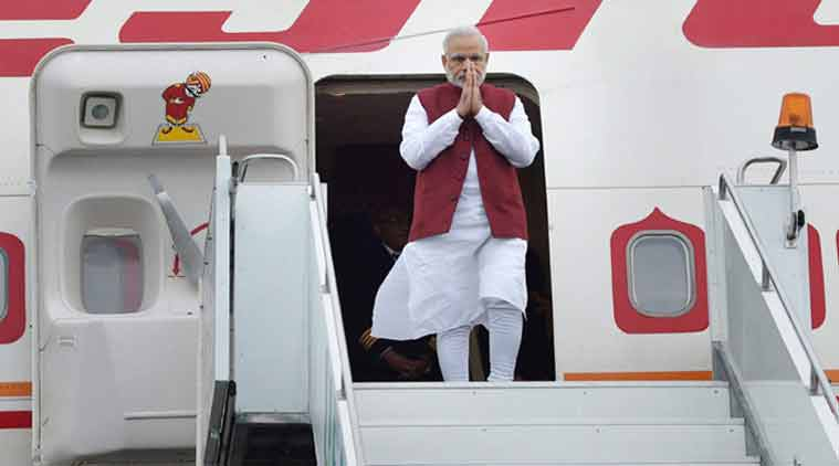 Narendra modi's international travels have created an uproar and several people have questioned it - Mythical India