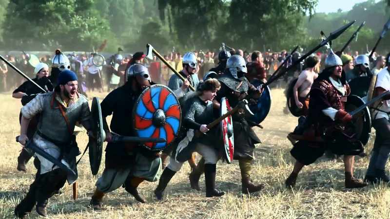 LARP games famous in Europe and Americas - Mythical India