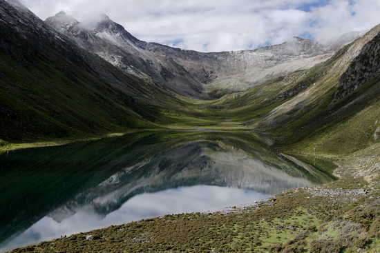 Mythical India Sikkim Lakes