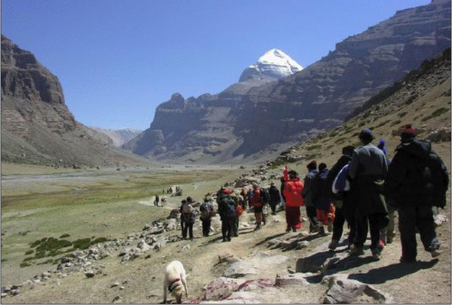 Mythical India kailash yatra