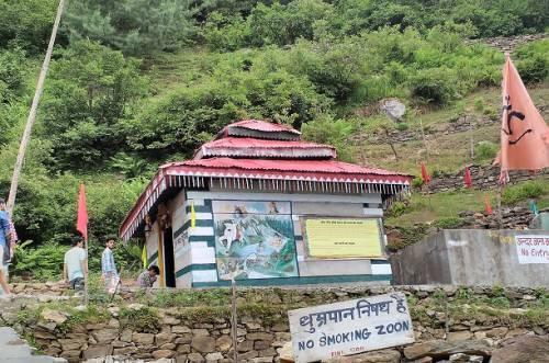 Mythical India Kheerganga trek