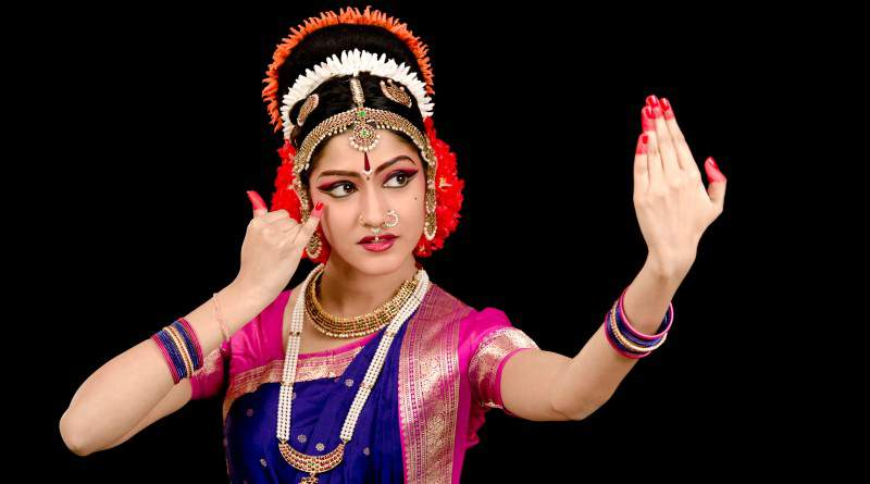 Kuchipudi is classical Indian dance of Andhra Pradesh - Mythical India