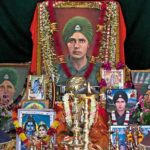 Baba harbhajan singh temple is built by soldiers of Indian army - Mythical India