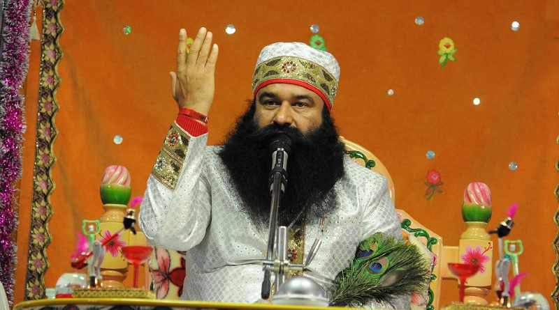 Gurmeet Ram rahim Insaan- MSG - Controversial indian godmen - Mythical India