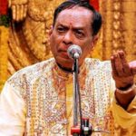 M Balamuralikrishna, the legendary carnatic vocalist - Mythical India