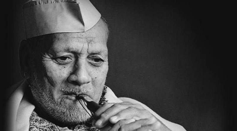Bharat ratna Ustad Bismillah Khan, famous Shehnai player - Mythical India