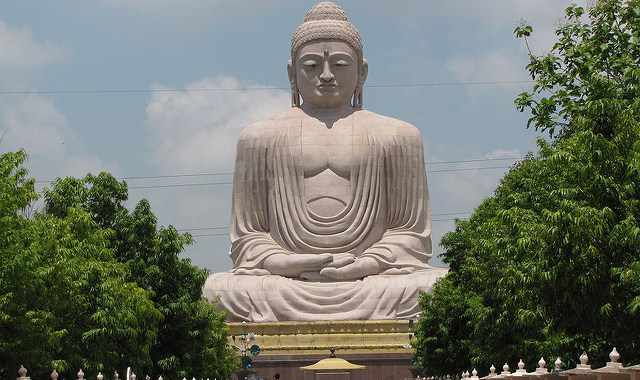 Bodh gaya bihar - Mythical India