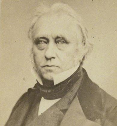 Thomas Babington Macaulay who introduced English Education Act in India, 2 February - Mythical India