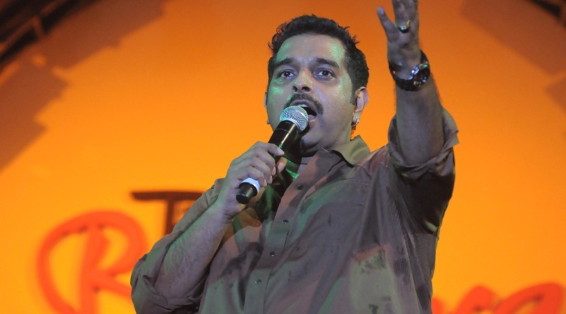 Shankar-Mahadevan - Mythical India